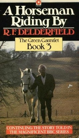Ebook The Green Gauntlet by R.F. Delderfield TXT!