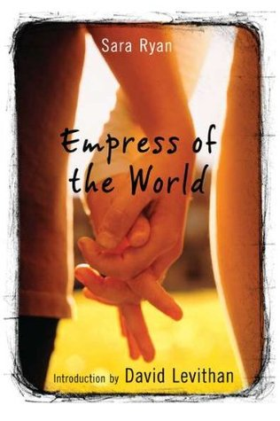Empress of the World (Battle Hall Davies, #1)