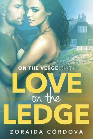 Love on the Ledge (On the Verge #2)