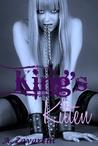 King's Kitten (Coventry Guild, #1)