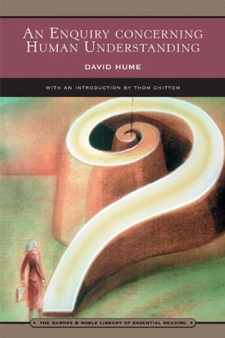 An Enquiry Concerning Human Understanding/Selections from A Treatise of Human Nature