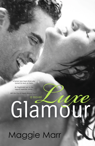 Luxe Glamour (The Glamour Series, #5)