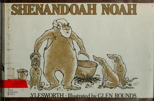 Shenandoah Noah