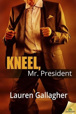 Kneel, Mr. President