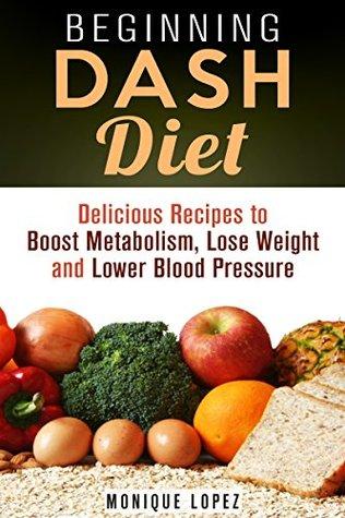 Beginning DASH Diet