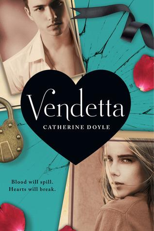 Vendetta (Audiobook)