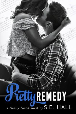 Pretty Remedy (Finally Found, #2)