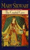 The Crystal Cave (Arthurian Saga, #1)