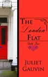 The London Flat: Second Chances (The Irish Heart, #2)