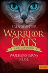 Warrior Cats. Wolkensterns Reise: Short Adventure