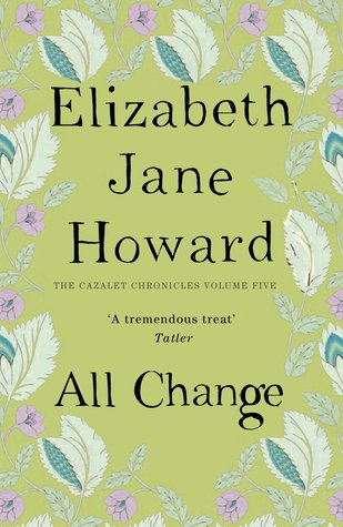 All Change (Cazalet Chronicles, #5)