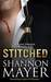 Stitched by Shannon Mayer