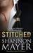 Stitched (Rylee Adamson #8.5)