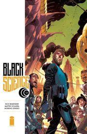 Black Science #12 (Black Science, #12)