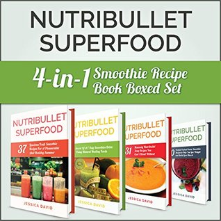 Nutribullet recipe book nutribullet superfood 4 in 1 smoothie 25078452 forumfinder Image collections
