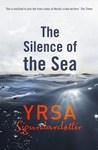 The Silence of the Sea by Yrsa Sigurðardóttir