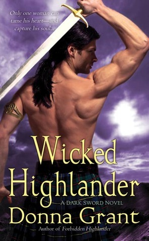 Wicked Highlander by Donna Grant