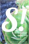 The Sockdolager: Spring 2015