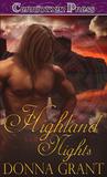 Highland Nights (Druid's Glen, #2)