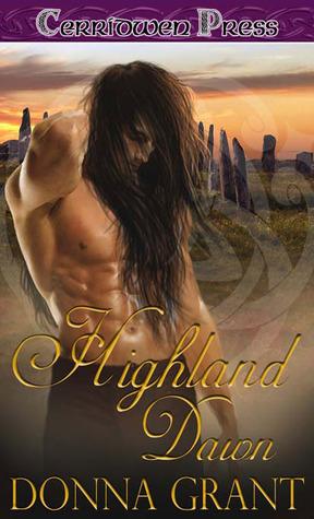 Highland Dawn by Donna Grant