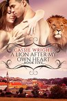 A Lion After My Own Heart (Honeycomb Falls, #5)