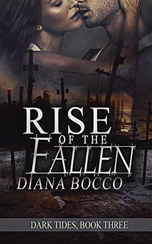 Rise of the Fallen (Dark Tides #3)