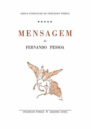 Mensagem by Fernando Pessoa