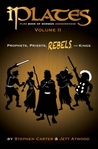iPlates Volume 2: Prophets, Priests, Rebels, and Kings: Book of Mormon Comics