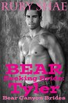 Bear Seeking Bride: Tyler (Bear Canyon Brides, #2)