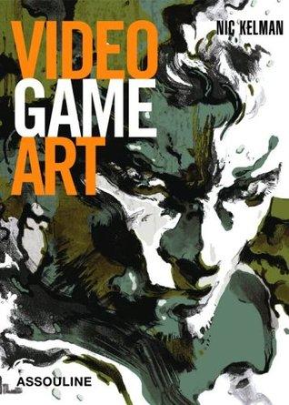 Video Game Art by Nic Kelman