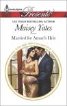 Married for Amari's Heir
