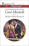 Sicilian's Shock Proposal by Carol Marinelli