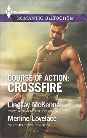 Course of Action: Crossfire: Hidden Heart\Desert Heat