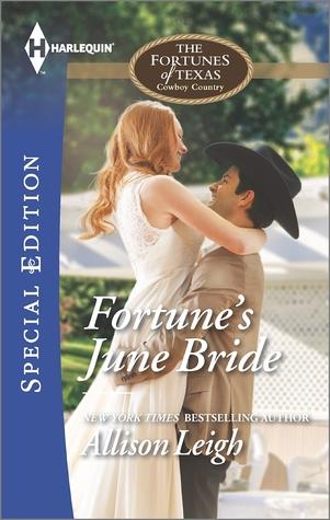 Fortunes June Bride
