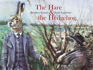 The Hare  the Hedgehog