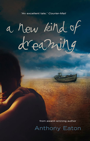 a new kind of dreaming Brand new please allow 5-7 working days for delivery this item is shipped from our nz warehouse a new kind of dreaming by anthony eaton isbn: 978070223.