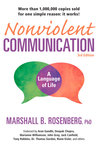 Nonviolent Communication by Marshall B. Rosenberg