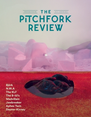 The Pitchfork Review Issue #5 (Winter)