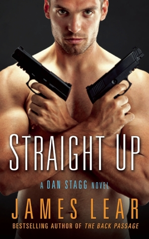 Straight Up (Dan Stagg Mystery, #2)