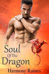 Soul Of The Dragon (Her Dragon's Bane, #1)