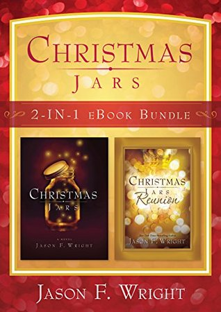 Christmas Jars 2-in-1 eBook Bundle