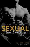The Last Dance (Sexual Awakenings, #3)