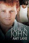 Black John (Johnnies, #4)