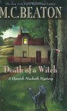Death of a Witch (Hamish Macbeth, #24)