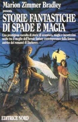 Storie Fantastiche di spade e magia