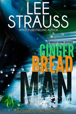 Sci-fi mystery review: 'Gingerbread Man' by Lee Strauss