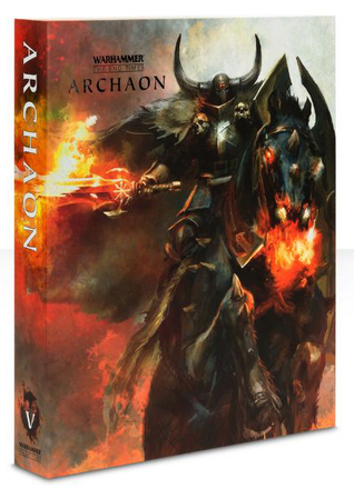 Warhammer: The End Times - Archaon
