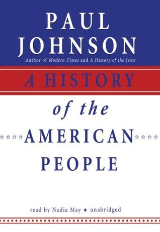 A History of the American People (Part 1 of 3)