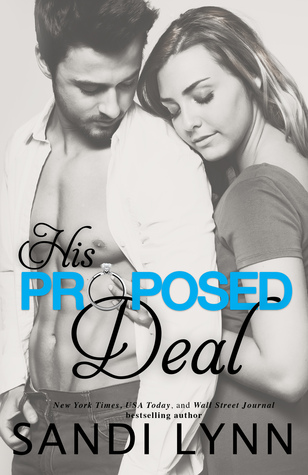 His Proposed Deal