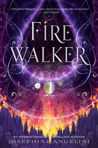 Firewalker (Worldwalker, #2)